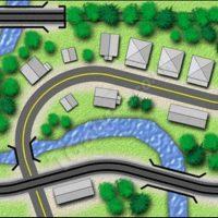 T Gauge Track Plans