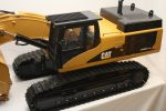 VcsHobbies Wedico Excavator custom build