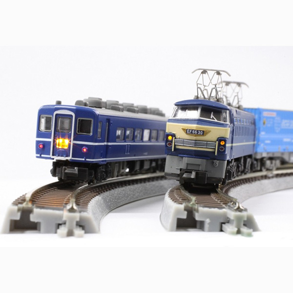 Rokuhan Z Scale Cars & Locos