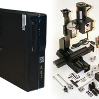 CNC Systems and Upgrades