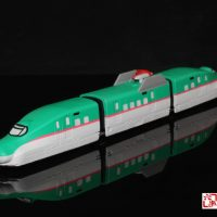 Rokuhan Hayabusa Train Shells