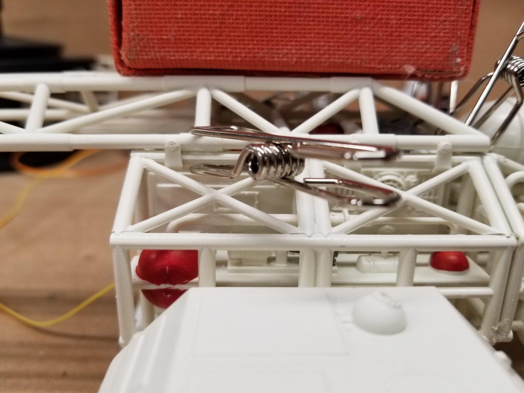 Space 1999 22″ Eagle Transporter Science Fiction replica