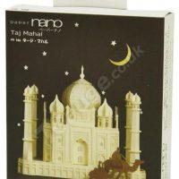T Gauge Taj Mahal