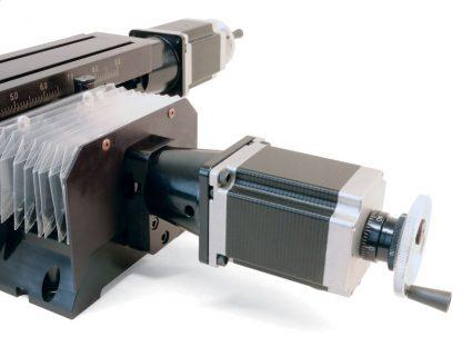 Sherline 2-amp high-torque stepper motors