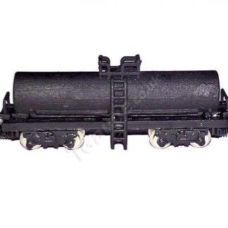 T Gauge Black Tanker