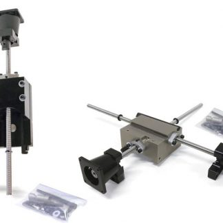 Sherline6820 Mill Ball Screw X/Y/Z-Axes Retrofit Kit