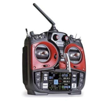 Graupner Radio S1006.PRO for rc cars, trucks
