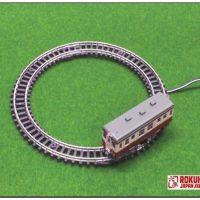 Rokuhan Shorty Mini Circle