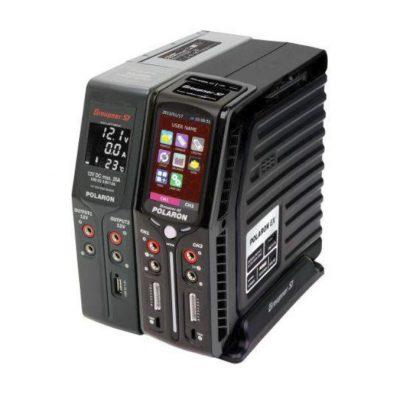 Polaron EX Combo Charger Case