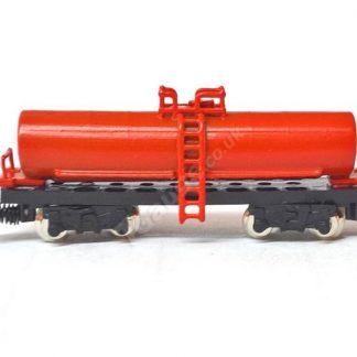 T Gauge Tanker Wagon (Red)