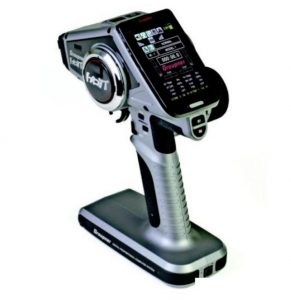 Graupner S1008.H Radio controller