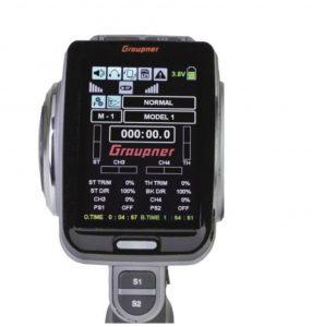 Graupner S1008.H