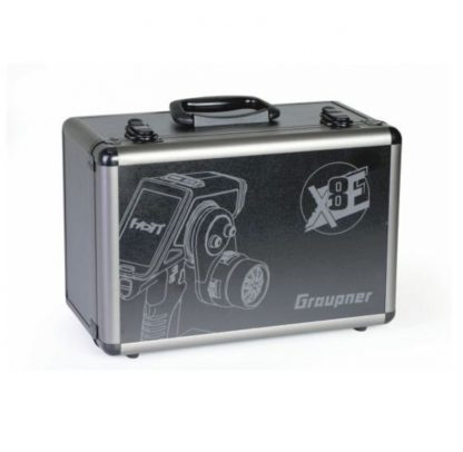 Color TFT 4 channel surface radio with case