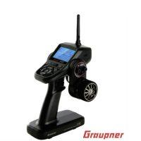 Graupner 4 Channel Surface HoTT Radio