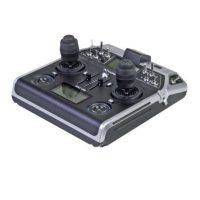 Graupner 4D 16 Channel Tray Radio mc-24 4D Handheld Style