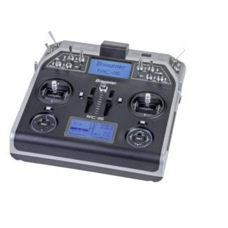 16 channel tray radio mc-26 Handheld Style view