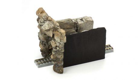 Blasted Rock Portal Set ZTR-110