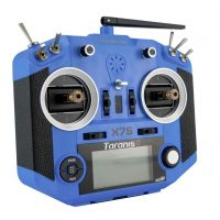 Horus FrSky Taranis Q X7S radio in Blue