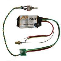 Horus FrSky DHT 8CH DIY Compatible Telemetry Transmitter Module