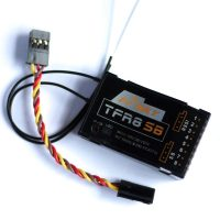 Horus FrSky TFR8SB 8-16CH FASST Compatible Receiver With RSSI and SBUS