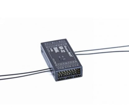 Graupner GR-32 16 Channel 2.4GHz HoTT Receiver 33516.LOSE