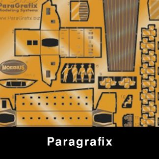 Paragrafix Photoetch