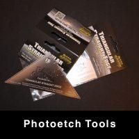 Photoetch Tools