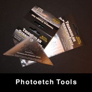 Photoetch Tools