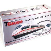 Deutsche Bahn ICE 3 Train Set R-041/012