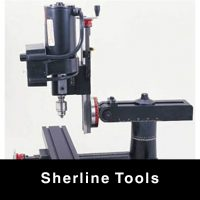 Sherline Tools