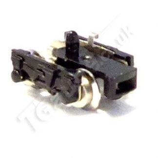t gauge Black 2nd Generation Electric Transmission Bogie