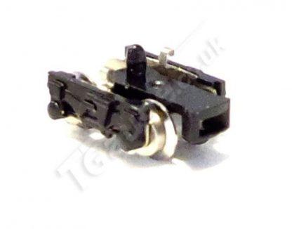 t gauge Black 2nd Generation Electric Transmission Bogie