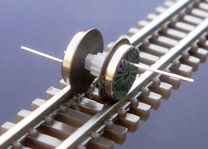 t gauge 8 wheel kit set