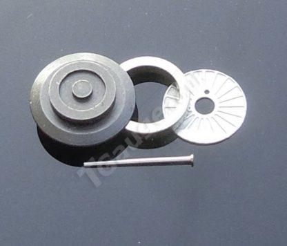 t gauge wheel kit