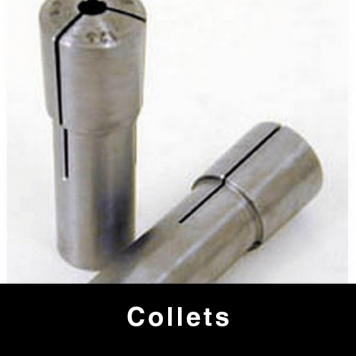 Collets