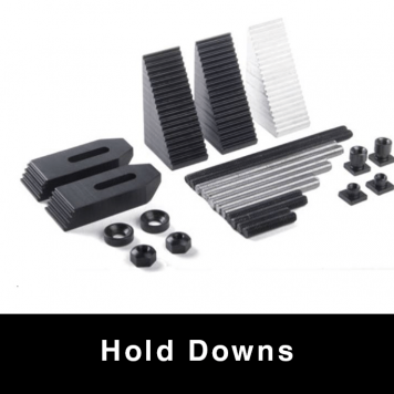 Hold Downs