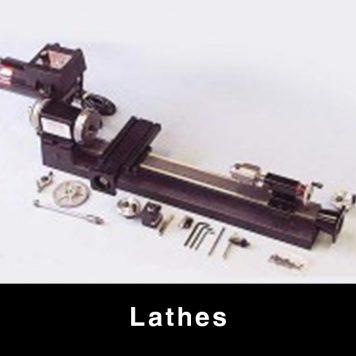 Lathes