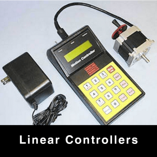 Linear Controllers/Power Feeds
