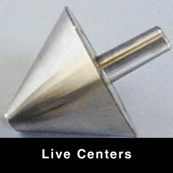 Live Centers