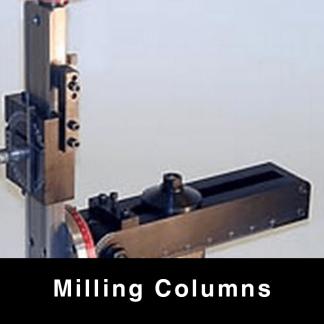 Milling Column