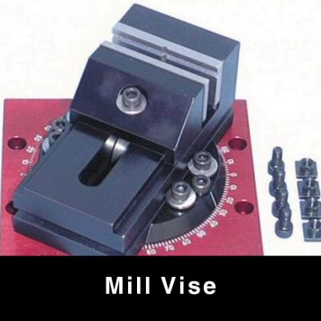 Mill Vise