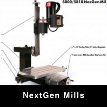 NexGen Mills