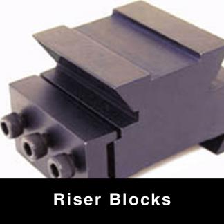 Riser Blocks