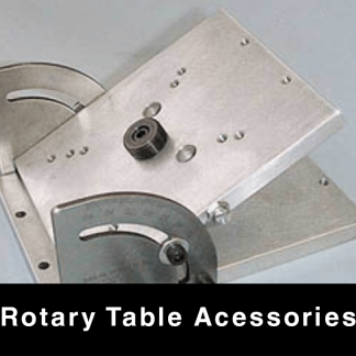 Rotary Table Accessories