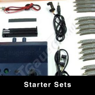 T Gauge Starter Sets
