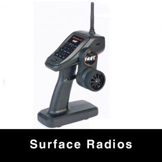 Surface Radios