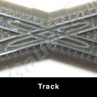 T Gauge Track
