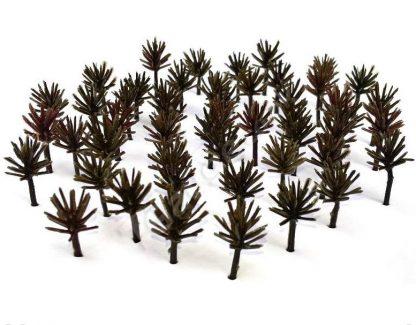 T Gauge 20mm Tree Armatures