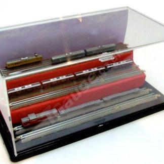 T Gauge Train Display Box