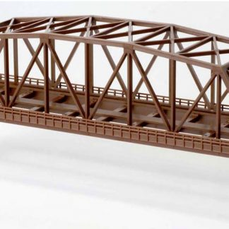 Rokuhan R060 Iron Bridge Double Brown